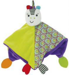 Smily Play Mali kumple Zebra - 0148