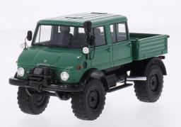 Neo Models Mercedes Unimog U416 - 46290