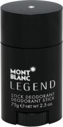MONT BLANC Legend 75g