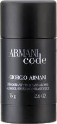 Giorgio Armani Black Code 75ml