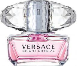 VERSACE Bright Crystal Dezodorant w atomizerze 50ml
