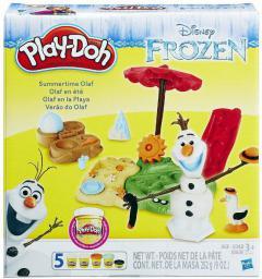 Hasbro Play-Doh Olaf - B3401