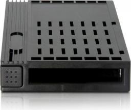 Kieszeń Delock Delock Obudowa przenośna 3.5″ do dysków 2.5″ SATA HDD / SSD - 47198