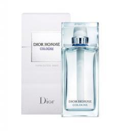 Christian Dior Homme 2013 EDC 125ml
