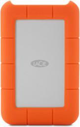 Dysk zewnętrzny LaCie Rugged v2, 1TB (STEV1000400)