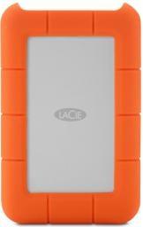 Dysk zewnętrzny LaCie Rugged v2, 2TB (STEV2000400)