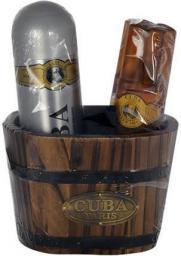 Cuba Gold Zestaw dla mężczyzn