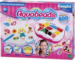 Epoch Aquabeads Pracownia dla początkujących - (31608)