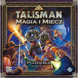 Galakta Talisman - Podziemia (939)