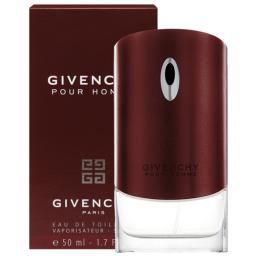 Givenchy Pour Homme  EDT 50ml