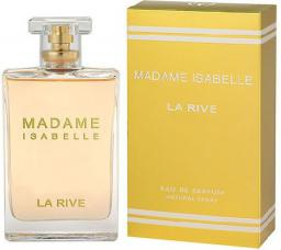 La Rive for Woman Madame Isabelle EDP 90ml