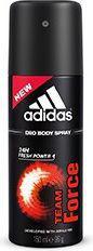 Adidas Team Force Dezodorant spray 150ml