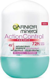 Garnier Mineral 72h Dezodorant roll-on Action Control Thermic  50ml - 0352320