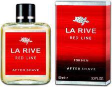 La Rive for Men Red Line Płyn po goleniu 100ml - 58815