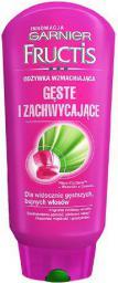 Garnier Fructis Gęste i Zachwycające Odżywka do włosów 200 ml