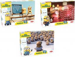 Tactic Minions Puzzle 100el mix - 53103 TACTIC