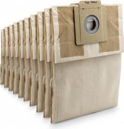 Worek do odkurzacza Karcher Worki papierowe do T12/1 (6.904-312.0)