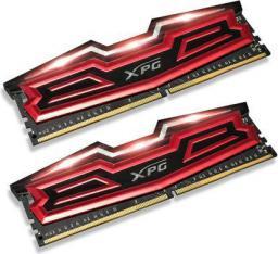 Pamięć ADATA DDR4, 16 GB,3000MHz, CL16 (AX4U3000W8G16-DRD)