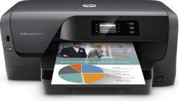 Drukarka atramentowa HP OfficeJet Pro 8210 (D9L63A)