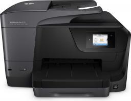 Urządzenie wielofunkcyjne HP OfficeJet Pro 8710 (D9L18A)