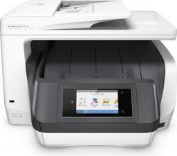 Urządzenie wielofunkcyjne HP OfficeJet Pro 8730 (D9L20A)