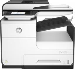 Urządzenie wielofunkcyjne HP PageWide 377dw (J9V80B)