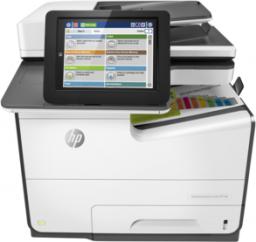 Urządzenie wielofunkcyjne HP PageWide Enterprise 586dn (G1W39A)