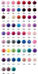 BELL Glam Wear Glossy Colour Lakier do paznokci 509