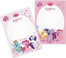 Starpak Dyplom A4 My Little Pony(292585)