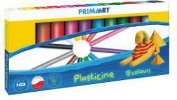 Prima Art Plastelina 12 kolorów (299705)