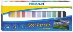 Starpak Pastele suche 12 kolorów (323144)