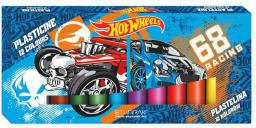 Starpak Plastelina Hot Wheels - (337501)