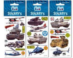 Starpak military - (225022)