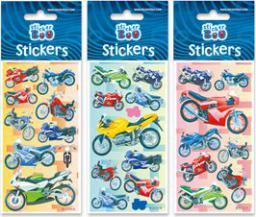 Starpak Naklejki Motocykle (239738)