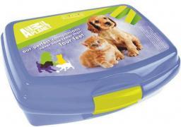 1 Starpak Pudełko śniadaniowe Animal Planet (295815)