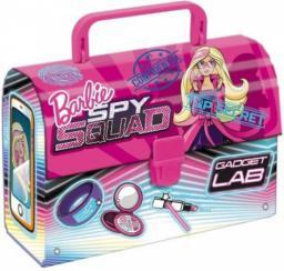 Starpak Kuferek kartonowy rączką Barbie różowy (353756)