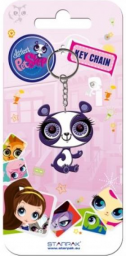Breloczek Starpak Brelok Littlest Pet Shop (234661)