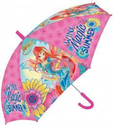 Starpak Parasol dziecięcy Winx (337089)