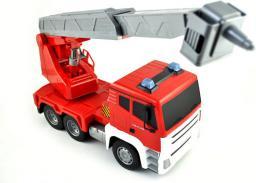 Ikonka City Truck - wóz straży pożarnej RC