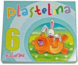 Mona Plastelina - (MONA P6)