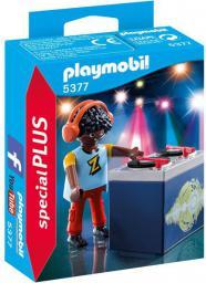 Playmobil Special Plus DJ Z (5377)