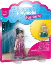 Playmobil Fashion Girl Party (6881)