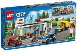 Lego Stacja Paliw (60132)