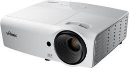 Projektor Vivitek Lampowy 800 x 600px 3000lm DLP
