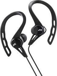 Słuchawki JVC HA-ECX20-B-E