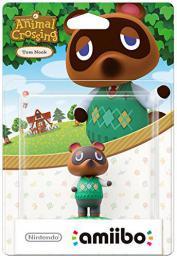 Figurka Animal Crossing Collection Tom Nook (WiiU/3DS) (1079866)