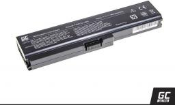 Bateria Green Cell ULTRA PA3817U-1BRS do Toshiba Satellite C650, C660, L650, L670, L750, U400, U500 (TS03ULTRA)