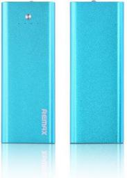 Powerbank Remax 5500 mAh Turkusowy (AA-1169)