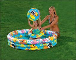 Intex Basen dla dzieci  (59431X)