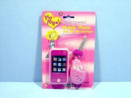 Hipo Telefon IPhone kluczyk pilot (HKL012)